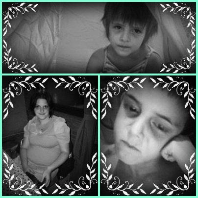 moi mon frere et ma soeur