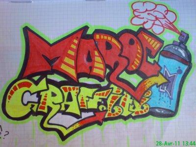 Graffit@Maroc