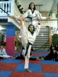 Photo de nana-miki-taekwondo
