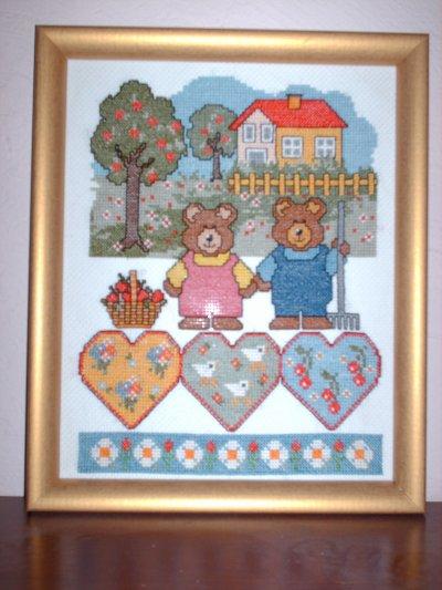 cadeau pour Valentin