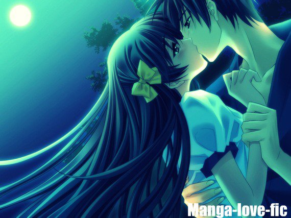 Girl Love Mangaѕ...(Fic)....<3