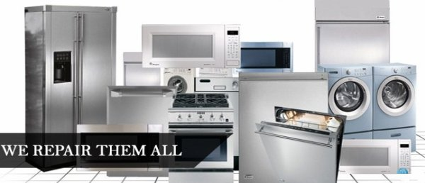 Appliance Repair Rockville