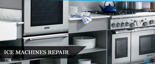 Appliance repair Alexandria VA