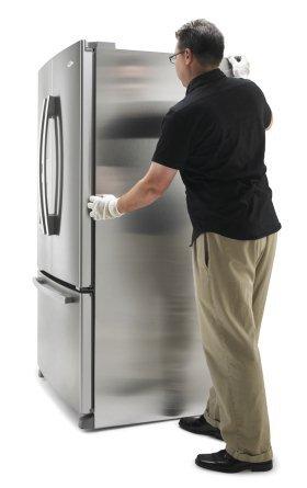 Refrigerator repair Arlington VA