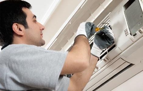 AC repair Woodbridge VA