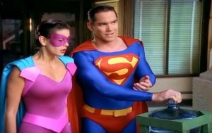 TOP EPISODES : Loïs et Clark : Les nouvelles aventures de Superman