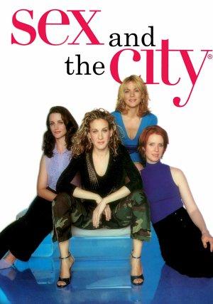 Sex and the City : Saison 1
