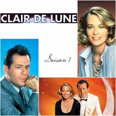 Clair de lune : Saison 1