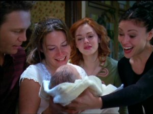 TOP EPISODES : Charmed