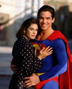 Loïs et Clark : les nouvelles aventures de Superman