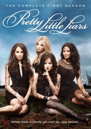 Pretty Little Liars : Saison 1