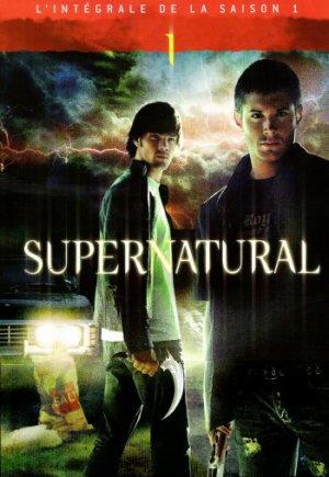 Supernatural : Saison 1