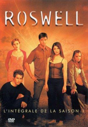 Roswell : Saison 1