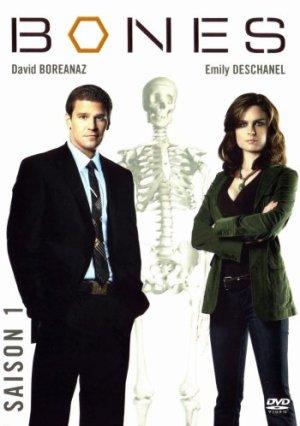 Bones : Saison 1