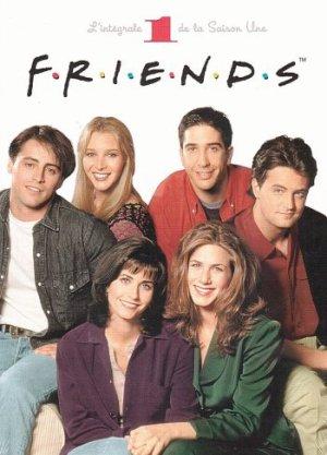 Friends : Saison 1