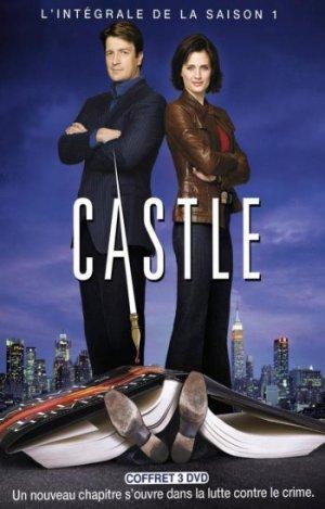 Castle : Saison 1