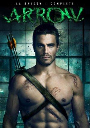 Arrow : Saison 1