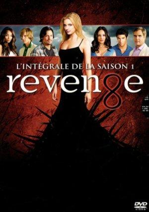 Revenge : Saison 1