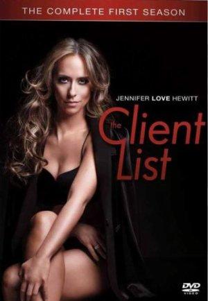 The Client List : Saison 1