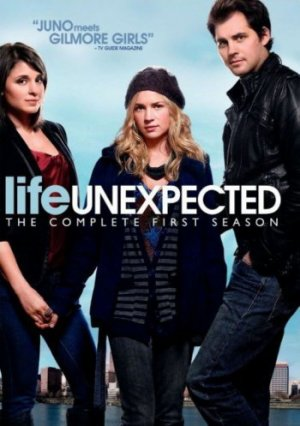 Life Unexpected : Saison 1