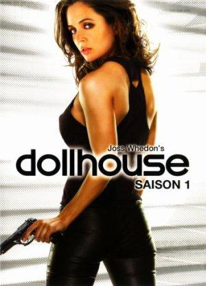 Dollhouse : Saison 1