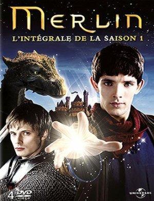 Merlin : Saison 1