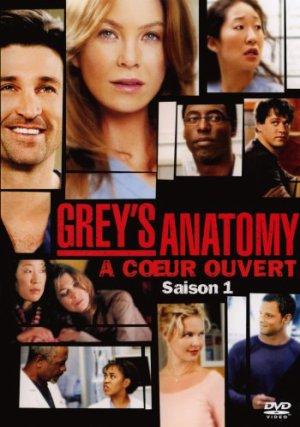 Grey's Anatomy : Saison 1