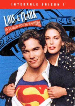 Loïs et Clark : Les nouvelles aventures de Superman : Saison 1