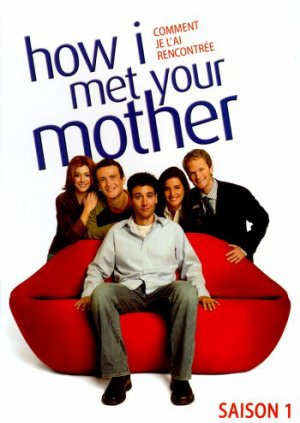 How I Met Your Mother : Saison 1