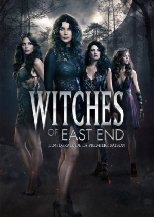 Witches of East End : Saison 1