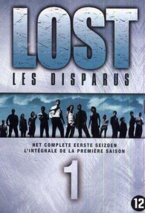Lost : Les Disparus : Saison 1