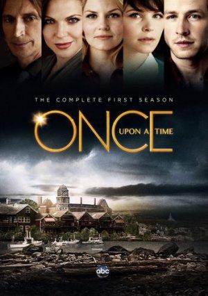 Once Upon A Time : Saison 1