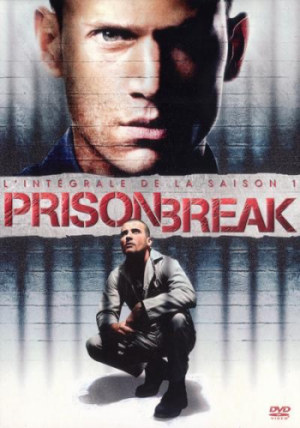 Prison Break : Saison 1