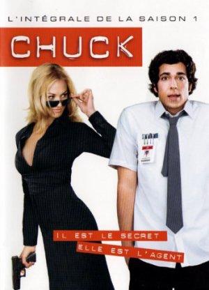 Chuck : Saison 1