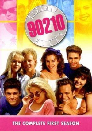 Beverly Hills 90210 : Saison 1