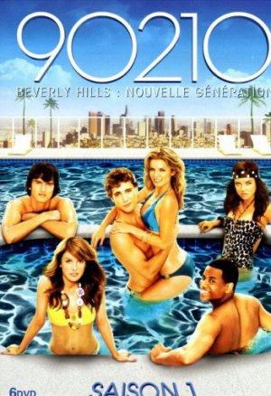90210 : Beverly Hills : Nouvelle génération : Saison 1