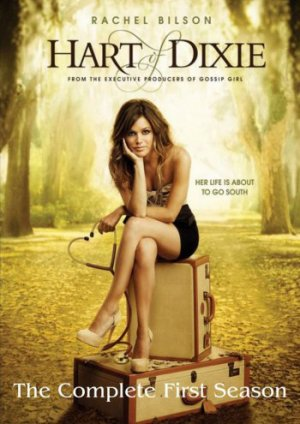 Hart of Dixie : Saison 1