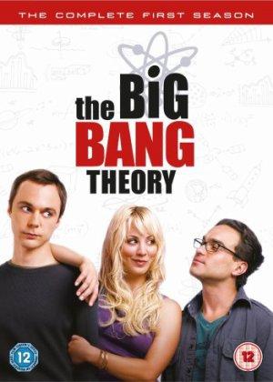 The Big Bang Theory : Saison 1