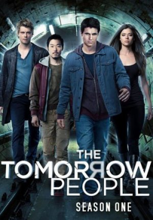 The Tomorrow People : Saison 1