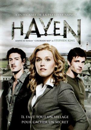 Haven : Saison 1