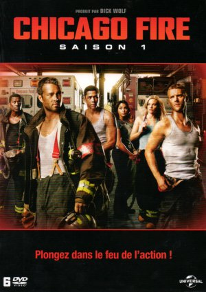 Chicago Fire : Saison 1