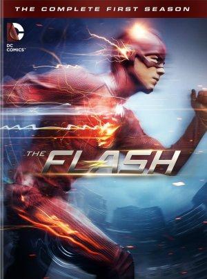 The Flash : Saison 1