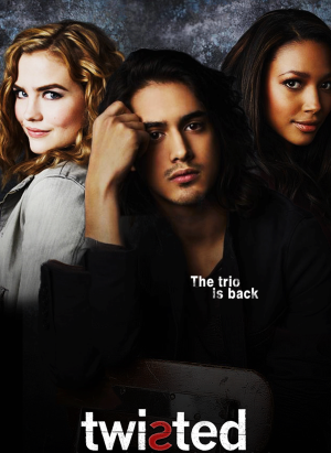 Twisted : Saison 1
