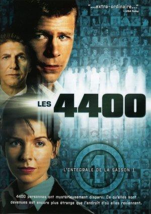 Les 4400 : Saison 1