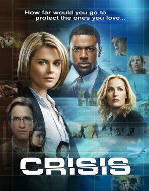 Crisis : Saison 1