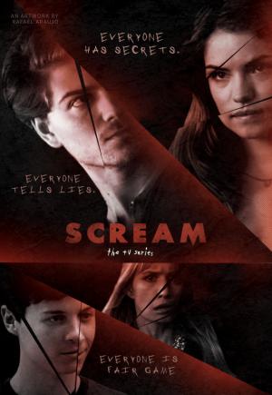 Scream : Saison 1