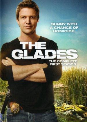 The Glades : Saison 1