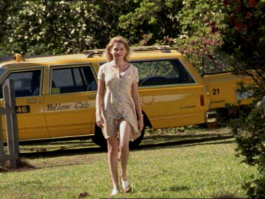 Dawson : 1X01 : Rencontre de la deuxième fille