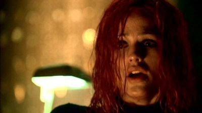 Alias : 1X01 : Agent double