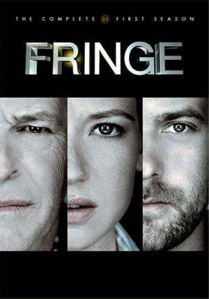 Fringe : Saison 1